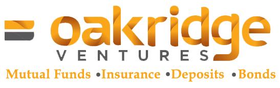 Oakridge Ventures Logo
